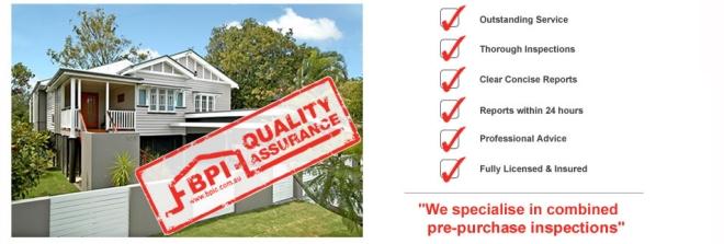 bpi quality assurance